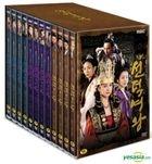 善德女王 (DVD) (23碟裝) (完) (英文字幕) (限量版) (MBC劇集) (韓國版)