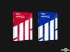 iKON Mini Album - NEW KIDS: CONTINUE (Random Version)