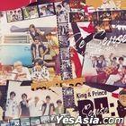 Re:Sense [Type A] (ALBUM+DVD) (First Press Limited Edition) (Taiwan Version)