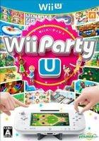 Wii Party U (Wii U) (Japan Version)