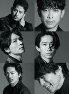 STEP  [Type A] (ALBUM+DVD) (First Press Edition) (Japan Version)