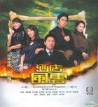 Revolving Doors Of Vengeance (VCD) (Part 2) (End) (TVB Drama)