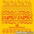 (G)I-DLE Single Album Vol. 1 - DUMDi DUMDi (Night Version)