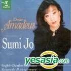 Jo Sumi - Dear Amadeus
