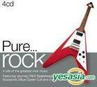 Pure... Rock (4cd) (UK Version)