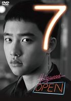 Room No. 7 (DVD) (Japan Version)