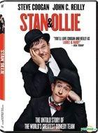 Stan & Ollie (2018) (DVD) (US Version)