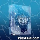 Dreamcatcher Special Mini Album - Summer Holiday (Limited Edition) (G Version)