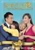 Love As A Predatory Affair (2016) (DVD) (Ep. 1-21) (End) (English Subtitled) (TVB Drama) (US Version)