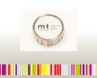 mt Masking Tape : mt 1P Multi Border Vivd