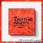 MCND Mini Album Vol. 1 - EARTH AGE (KEPLER Version)