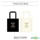 SMTOWN Stardium - Dong Bang Shin Ki - Rise as God Eco-bag (White)