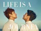 Dong Bang Shin Ki Photobook - Life is A Journey