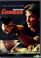 The Gunman (2015) (DVD) (US Version)