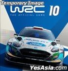 WRC 10 (Asian Chinese / English Version)