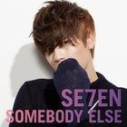 SOMEBODY ELSE (Jacket A)(ALBUM+DVD)(Japan Version)