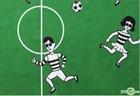 Oohlala Series - Soft Towel (Tabom Football)
