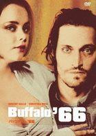 Buffalo'66 (DVD)(Japan Version)