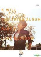 K.Will Vol. 3 Part 2 - Love Blossom