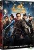 The Great Wall (2016) (DVD) (Taiwan Version)