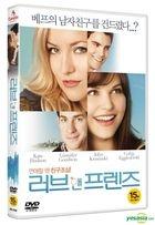 Something Borrowed (DVD) (Korea Version)