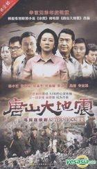 Aftershock (2013) (DVD) (End) (China Version)