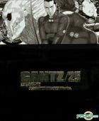 Gantz (Vol.25)