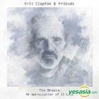 ERIC CLAPTON & FRIENDS: THE BREEZE (AN APPRECIATIO(US Version)
