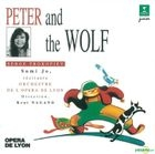 Jo Sumi - Peter and The Wolf
