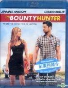 The Bounty Hunter (2010) (Blu-ray) (Hong Kong Version)