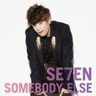 SOMEBODY ELSE (Jacket B)(ALBUM+DVD)(Japan Version)