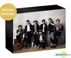 GOT7 Special Summer Package