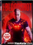 Bloodshot (2020) (DVD + Digital) (US Version)