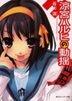 Suzumiya Haruhi no Douyou (Novel)