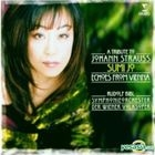 Jo Sumi - A Tribute To Johann Strauss - Echoes from Vienna