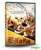 Ozzy (2016) (DVD) (Taiwan Version)