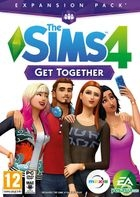 The Sims 4 Get Together (中英文版) (DVD)