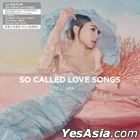 So Called Love Songs (Vinyl LP)