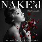 NAKE'd -Soul Issue- (Japan Version)