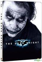 Dark Knight (Blu-ray) (2-Disc) (Steelbook) (Limited Edition) (Korea Version)