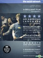 The Social Network (DVD) (US Version)