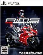 RiMS Racing (Japan Version)