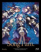 BanG Dream! Episode of Roselia 2: Song I am. (Blu-ray) (Japan Version)