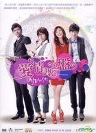 Color Of Woman (DVD) (End) (Multi-audio) (MBC TV Drama) (Taiwan Version)