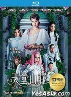Paradise Hills (2019) (Blu-ray) (Hong Kong Version)