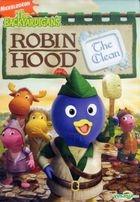Backyardigans - Robin Hood the Clean (US Version)