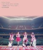 Silent Siren Live Tour 2014-2015 Winter Budokan e GO! Silent GO! [BLU-RAY](Japan Version)