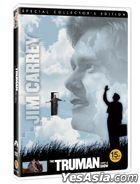 Truman Show (DVD) (Special Edition) (Korean Version)