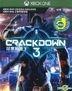 Crack Down 3 (Asian Chinese / English Version)