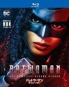 Batwoman Season 2 Blu-ray Complete Box (Japan Version)